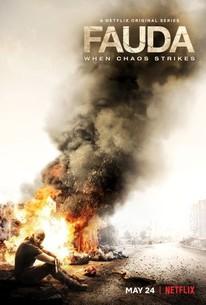 Fauda: Season 1 - Rotten Tomatoes