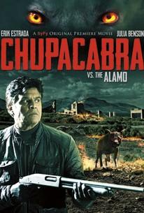 Image result for chupacabra vs the alamo