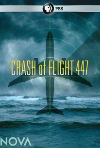 Lost: The Mystery of Flight 447