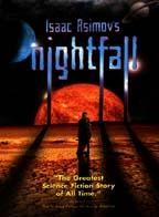 Isaac Asimov's Nightfall