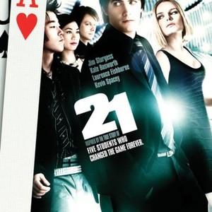 21 blackjack netflix