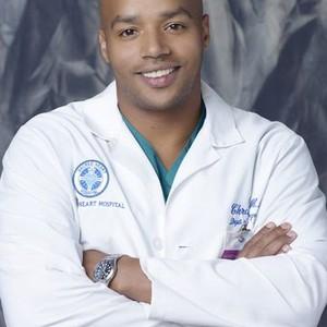 Donald Faison as Dr. Chris Turk