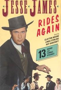 Jesse James Rides Again