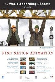 Nine Nation Animation