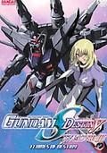 Gundam Seed Destiny - TV Movie 3: Flames of Destiny