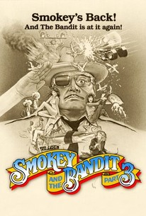 Smokey And The Bandit Part 3 1983 Rotten Tomatoes