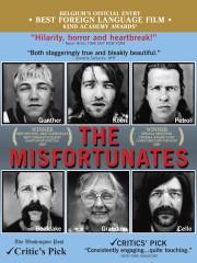 De Helaasheid der Dingen (The Misfortunates)