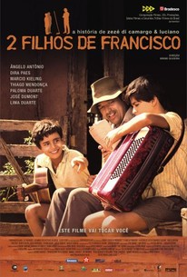 Two Sons of Francisco (2 Filhos de Francisco)