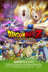 dragonball z battle of gods german stream