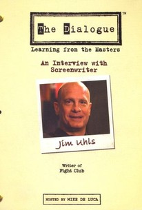 The Dialogue: Learning From the Masters - Jim Uhls