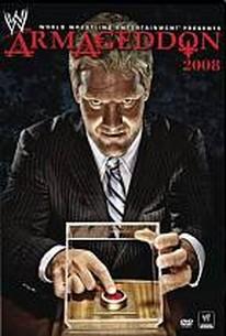 WWE - Armageddon 2008