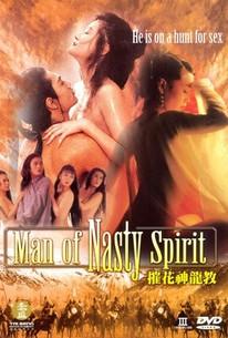 Man of Nasty Spirit