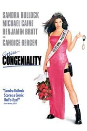 Miss Congeniality