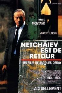 Netchaïev est de retour (Netchaiev Is Back)