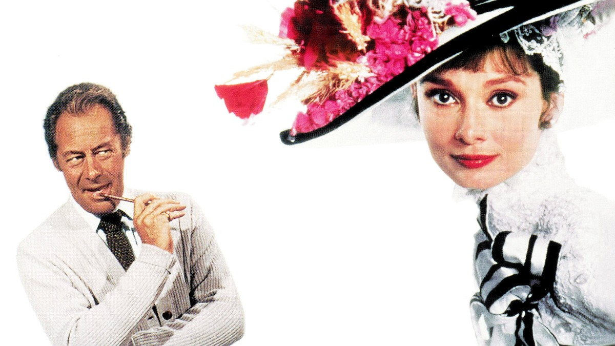 My Fair Lady (1964) - Rotten Tomatoes