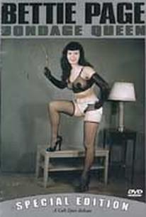Bettie Page: Bondage Queen