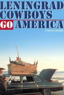 Risultati immagini per Leningrad Cowboys Go America -