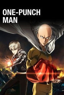 one punch man single link