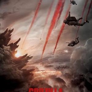 Godzilla (2014) - Rotten Tomatoes
