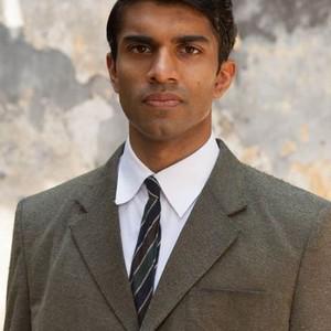 Nikesh Patel as Aafrin