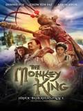 The Monkey King (Da nao tian gong)