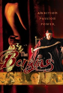 Los Borgia (The Borgia)
