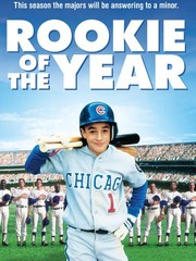 Rookie of the Year
