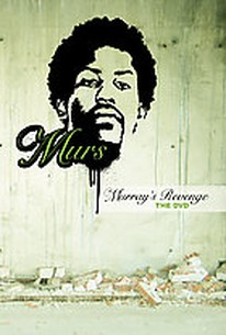 Murs - Murray's Revenge: The DVD