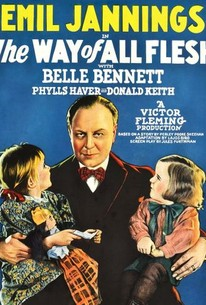 The Way of All Flesh (1927) - Rotten Tomatoes