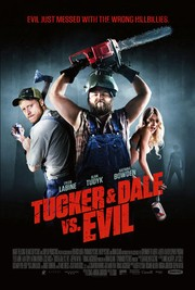 Tucker and Dale vs. Evil (2011)
