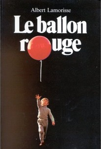 The Red Balloon (Le Ballon Rouge)