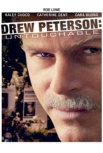 Drew Peterson Untouchable