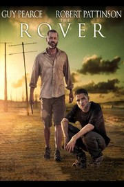 The Rover (2014)