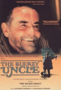 The Sleazy Uncle