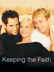 Keeping the Faith (2000)