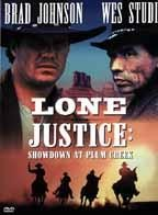 Lone Justice: Showdown at Plum Creek