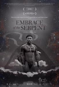 Embrace Of The Serpent (El Abrazo De La Serpiente)