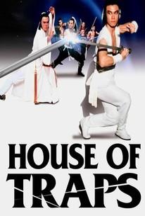 Chong xiao lou, (House of Traps)