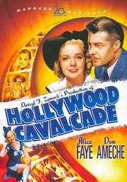 Hollywood Cavalcade