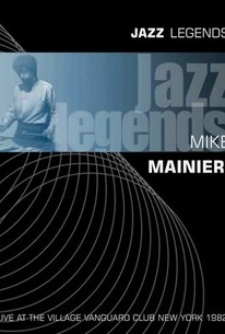 Jazz Legends: Mike Mainieri