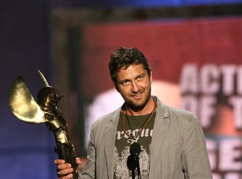 2007 Taurus World Stunt Awards - Show