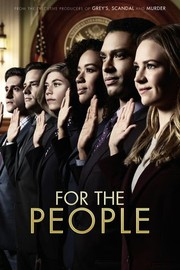 For the People: Season 1
