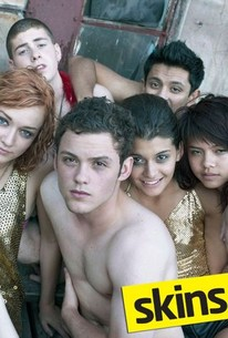 Skins (UK): Series 3 - Rotten Tomatoes