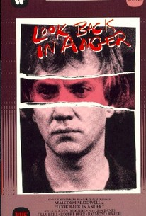 Look Back In Anger 1980 Rotten Tomatoes