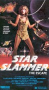 Star Slammer: The Escape