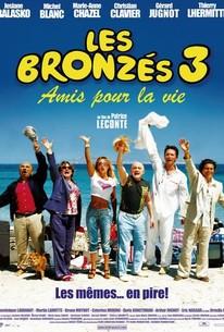 Les Bronzés 3: Amis pour la vie