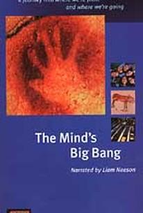 Evolution: The Mind's Big Bang