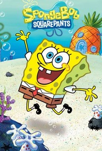 SpongeBob SquarePants  Rotten Tomatoes