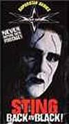 WCW - Sting: Back In Black