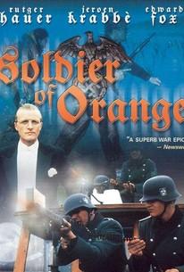 Soldaat van Oranje (Soldier of Orange) (Survival Run)